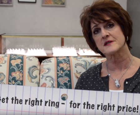 Getting the right ring at the right price