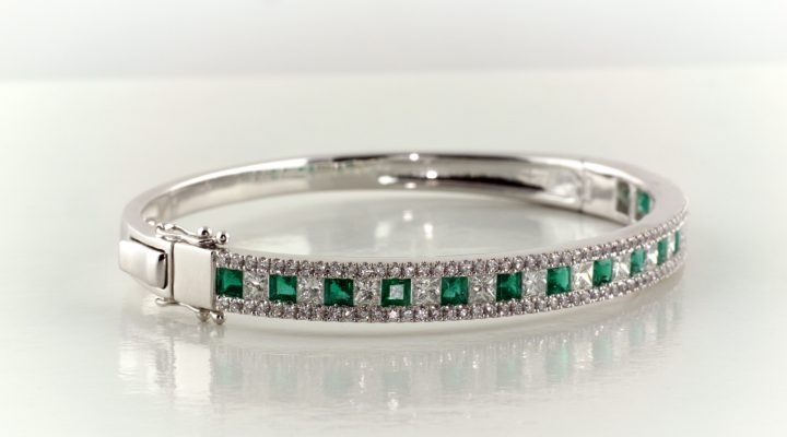 All About Emeralds: May's Birthstone