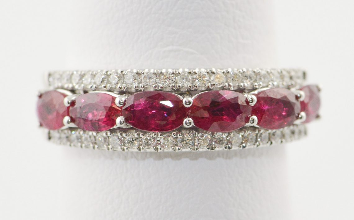 All About Rubies — July's Birthstone