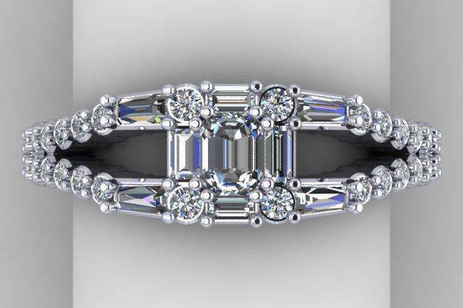 From Start to Finish: Custom Jewelry Design
