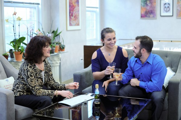 Personal Jewelry Consultation with Barbara Oliver, Professional Jeweler