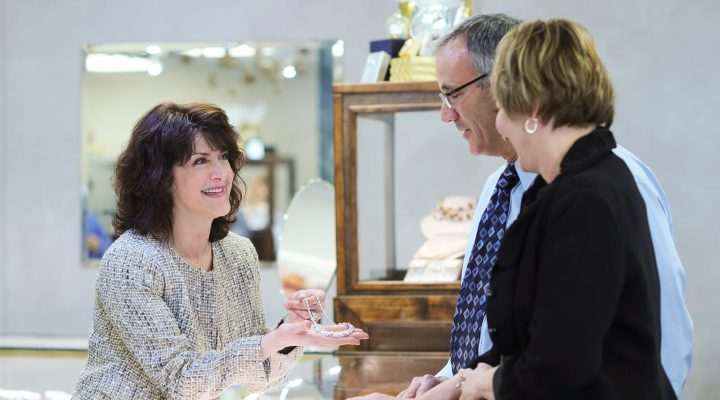 Podcast: Barbara Oliver Answers Questions on Jewelry and More