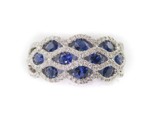 Sapphire — September's Birthstone